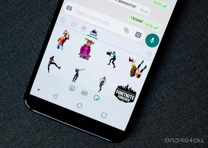 Stickers-WhatsApp-Android