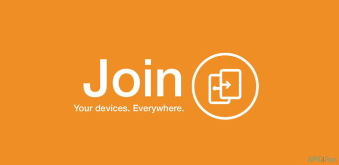 join android app