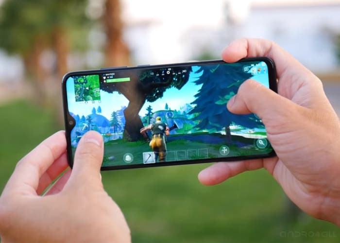 Epic-Games-Store-android