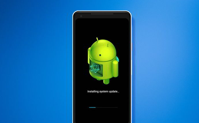ROM en Android