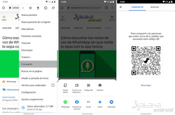 chrome-android-canary