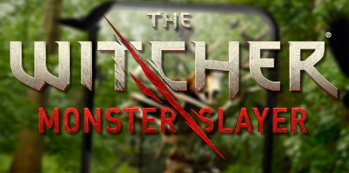 THE WITCHER-APK-monster-slayer