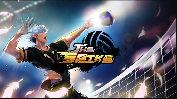 the-spike-volleyball.