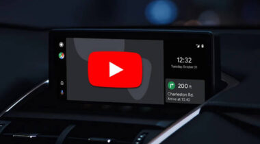 youtube-android-auto