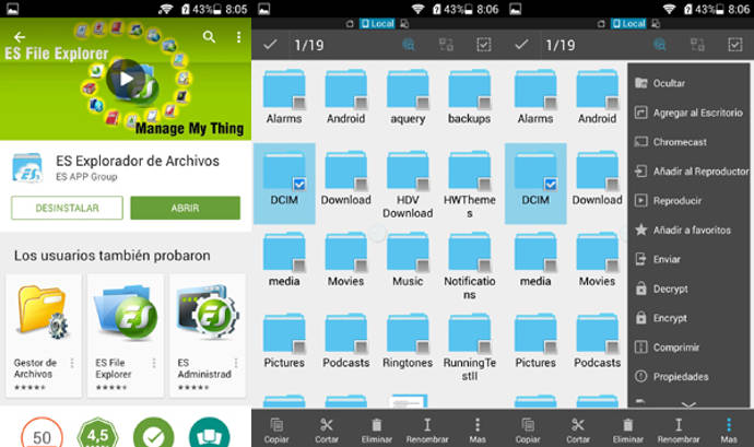 acceso-directo-android
